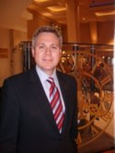 Swissôtel Hotels & Resorts appoints Wayne Horbach as GM