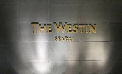 Westin Sendai leads tsunami recovery efforts in Japan