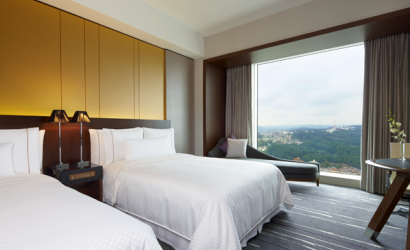 Westin Chicago River North completes renovation