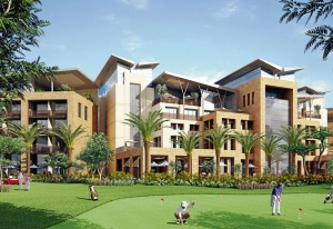 Abu Dhabi Golf Resort & Spa opens for business