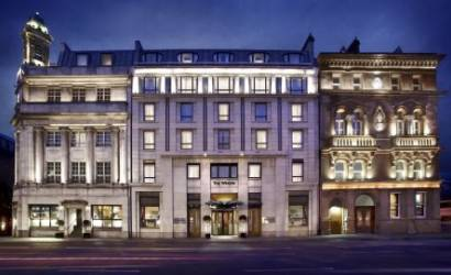 New leadership for Westin Dublin