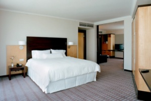 Westin Hotels to open 200th hotel in 2013