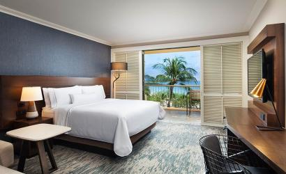 Westin Hapuna Beach Resort opens in Hawaii