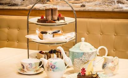 Chelsea Harbour Hotel partners with Whittard of Chelsea for new afternoon tea