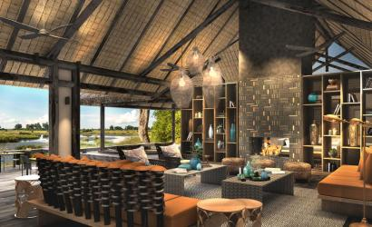 Wilderness Safaris prepares to relaunch rebuilt King's Pool Camp, Botswana
