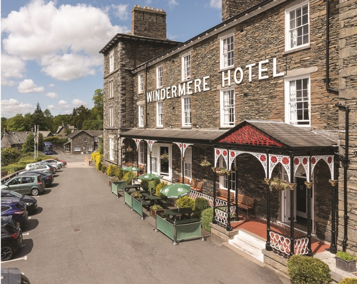 Bespoke Hotels to manage ex-Shearings properties