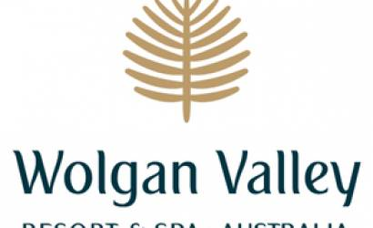 Anston Fivaz appointed Executive Chef at Wolgan Valley Resort & Spa