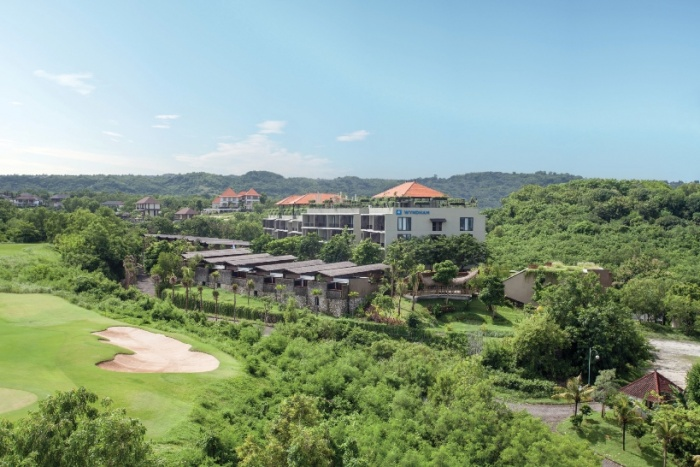 News: Wyndham Dreamland Resort Bali opens to guests in Indonesia