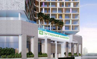 Wyndham Garden Ajman Corniche welcomes first guests