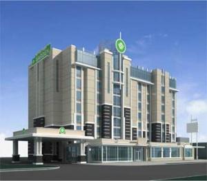 Holiday Ideas At Niagara Falls With New Wyndham Hotel News