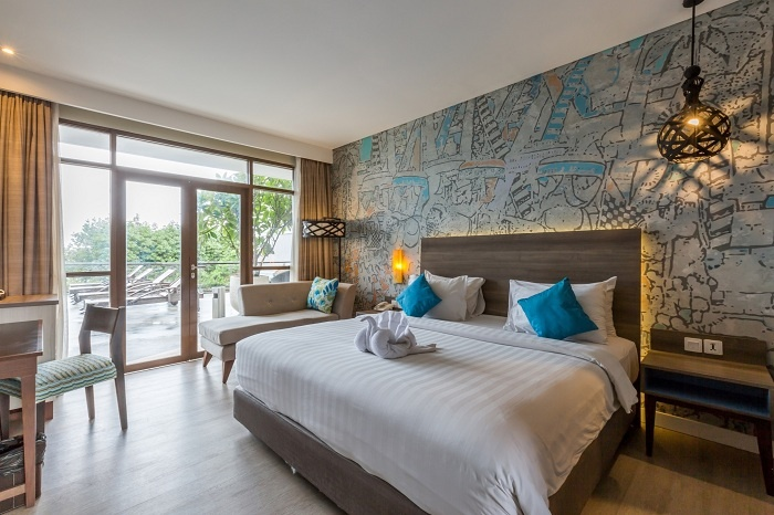 Wyndham Garden Kuta Beach Bali opens to first guests