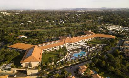 Wyndham Grand Algarve reopens in Portugal