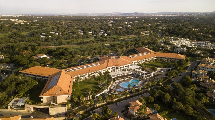 Wyndham Grand Algarve opens in Portugal