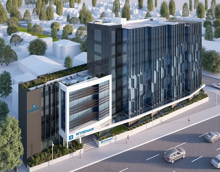 Wyndham Hotel Group reveals new Perth, Australia, property
