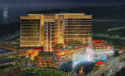 Wynn Palace to bring luxury flourish to Macau