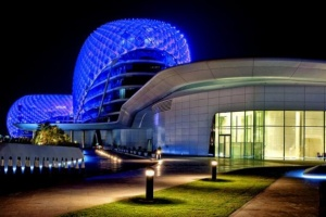 Viceroy Hotels takes over at Yas, Abu Dhabi