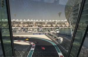 Abu Dhabi Grand Prix set to crown record year in the Middle East