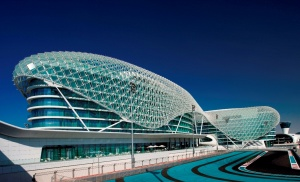 Amway offers vote of confidence to Abu Dhabi tourism