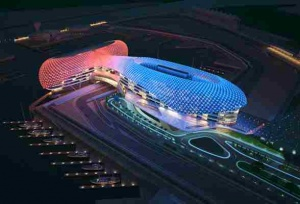 Yas Marina lays out plans for Etihad Airways Abu Dhabi F1 Grand Prix