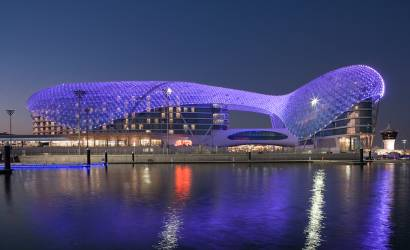 W Abu Dhabi – Yas Island opens to first guests