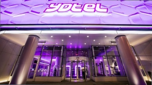 YOTEL plans North American expansion