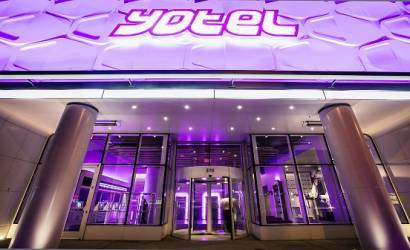 Yotel continues US expansion with Washington DC acquisition