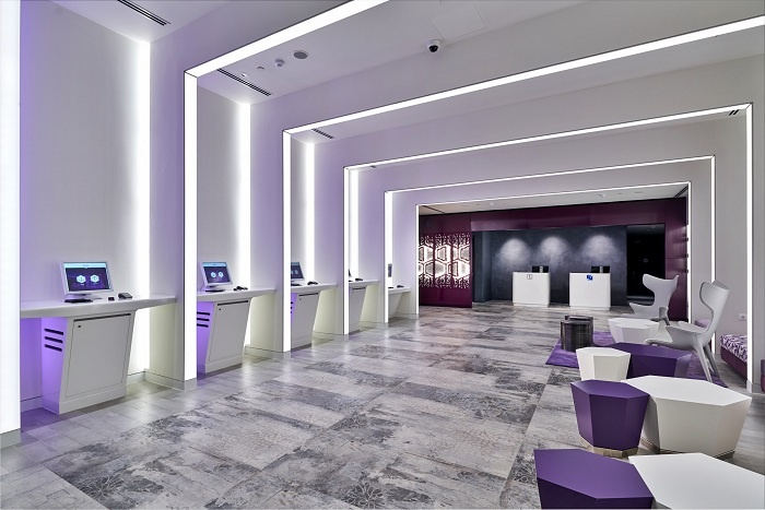 Yotel Singapore welcomes first guests as brand debuts in Asia