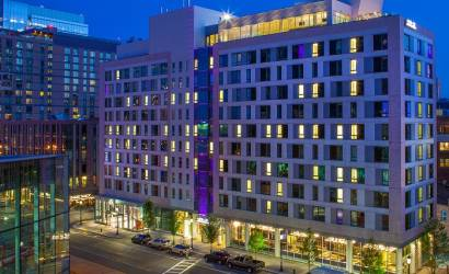 Yotel expands in US with Boston property