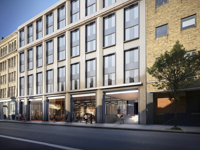 Yotel set to debut Clerkenwell, London, property in 2018