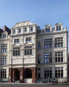 Z Hotels opens fourth London property