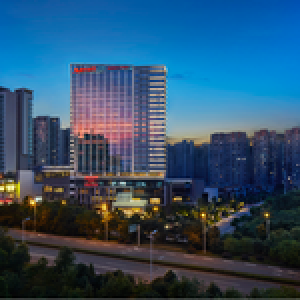 Zhuzhou Marriott Hotel opens in China