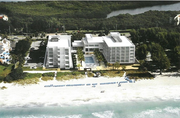 Zota Beach Resort opens in Florida, USA
