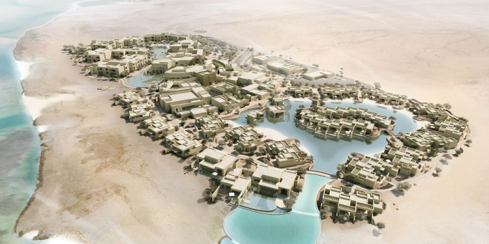 Chiva-Som unveils plans for Zulal Wellness Resort in Qatar