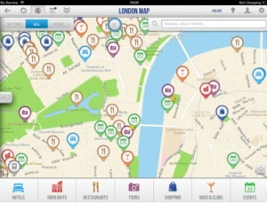 Accor launches Away on business by Accor, its first iPad app for business travelers