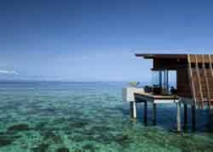 Alila Villas Hadahaa due to open next month