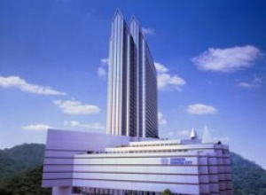 IHG Welcomes 10th ANA Crowne Plaza Hotel in Japan