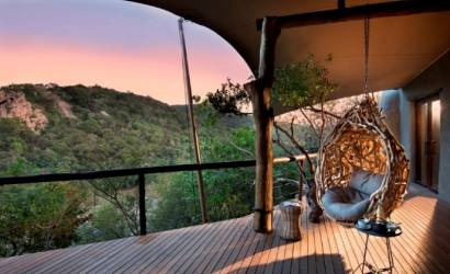 andBeyond Phinda Rock Lodge relaunches after refurbishment
