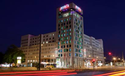 New head chef for andel's Hotel Berlin