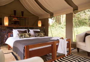 Namiri Plains opens in the Serengeti