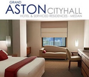Aston Opens New Hotel in Medan, Indonesia