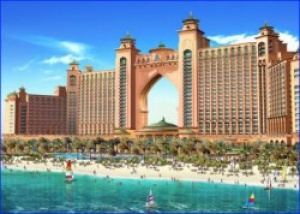 Atlantis, The Palm Appoints Chief Operating Officer