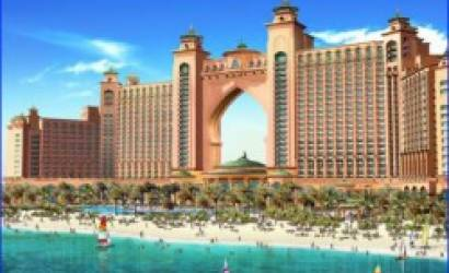 Dubai World takes control of Atlantis