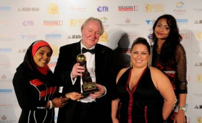 Atoll Paradise wins three World Travel Awards