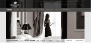 The new Baglioni Hotels Group website is Online