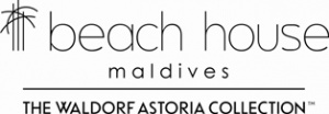 New online presence for Beach House Maldives, The Waldorf Astoria Collection