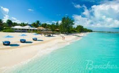 Beaches Turks & Caicos delays reopening