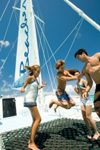 Beaches Resorts unveil sailing programme