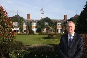 Belfry Hotel & Resort appoints director