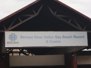 Seychelles' Berjaya Beau Vallon Bay Resort and Casino upgrades