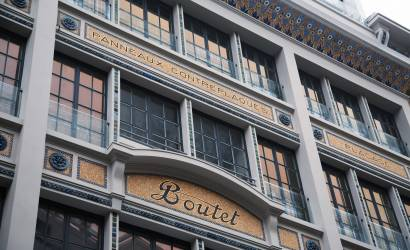 First 5-star hotel opens in Paris